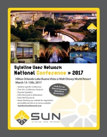 SUN_UsersNetworkConference2017_Ad